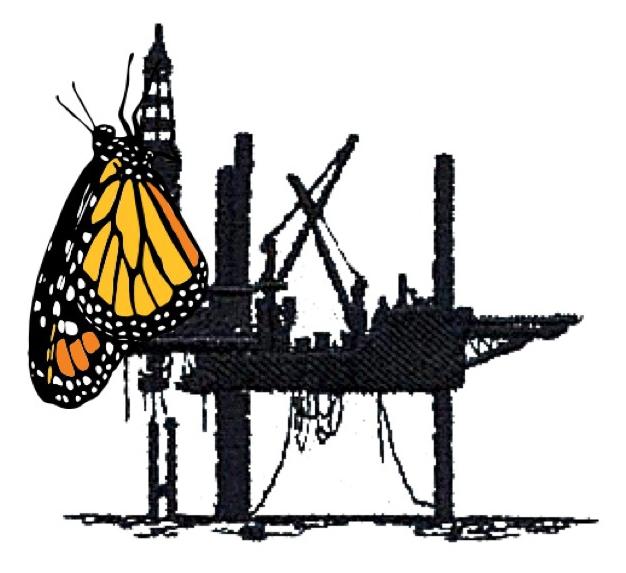 Marine Monarchs