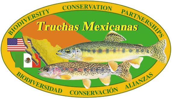 Truchas Mexicanas logo