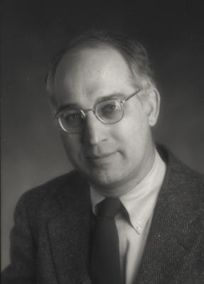 Dr. John Ring LaMontagne