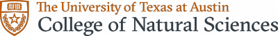 The College of Natural Sciences Logo