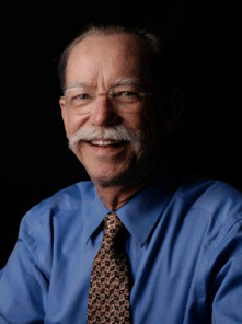Dr. Adron Harris