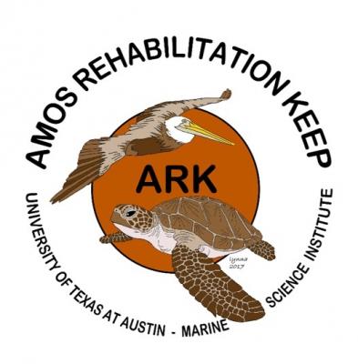 Amos ARK logo