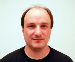 Steve Baldelli, Ph.D.