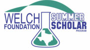 Welch Summer Scholar Program