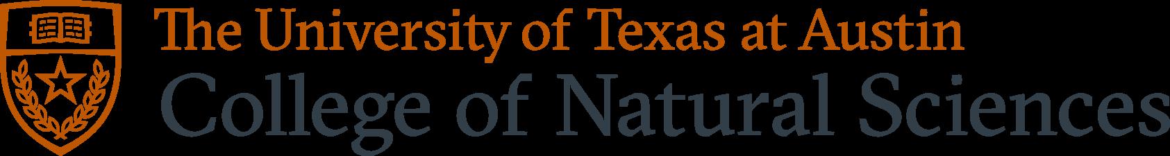 UT Austin College of Natural Sciences