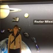 Visit to NASA JPL