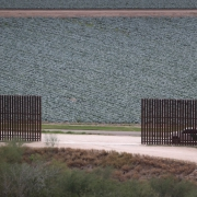 Texas Standard interview about border wall