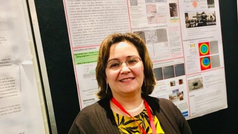 Maryam Jalali-Mousavi