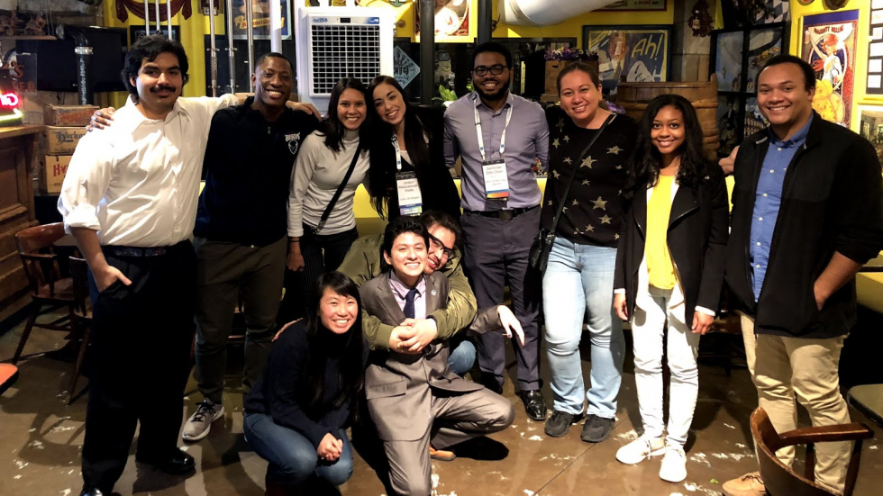 TAURUS Scholar Reunion at AAS, January 2019