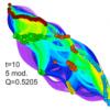 New paper on marine metapopulations