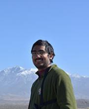 Gautam Surya