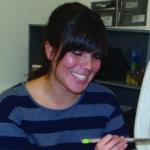 Melissa Casarez