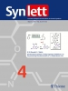 synlett cover march 1 2018
