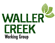 Waller Creek Research Group and Archive